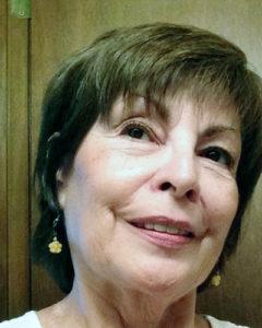 Sylvia Marshall