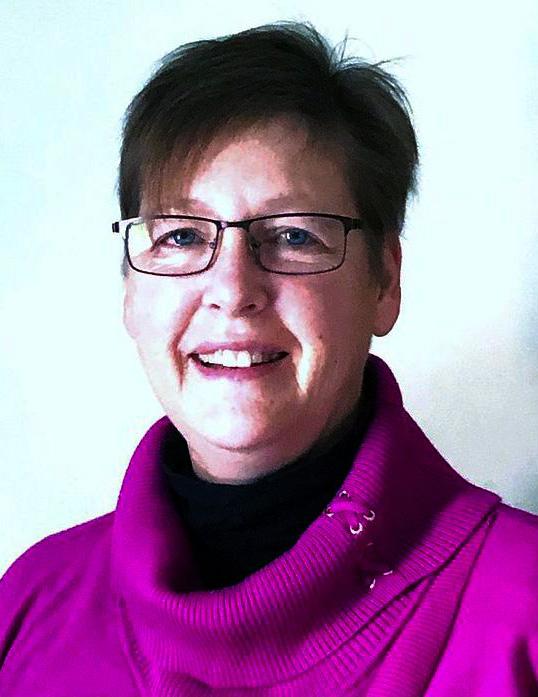 Ruth Kuzmanic